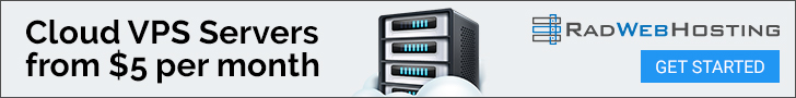Affordable Cloud VPS